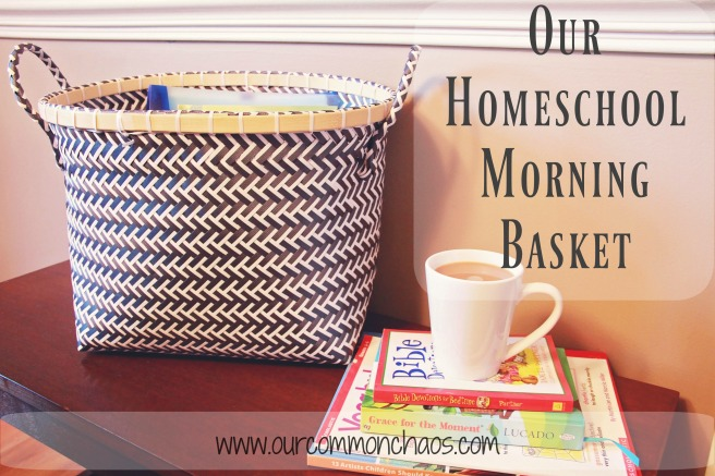 homeschool-morning-basket