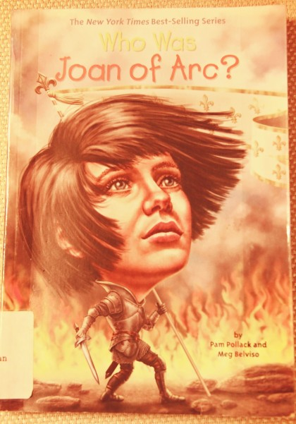 who-was-joan-of-arc